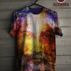 Camiseta Jesus Christ