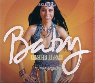 CD BOX BABY CONSUELO DO BRASIL (5 CDs)