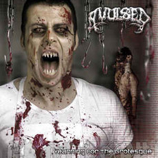 CD AVULSED - YEARNING FOR THE GROTESQUE (NOVO/LACRADO)