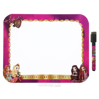 Lousa Magnética Ever After High
