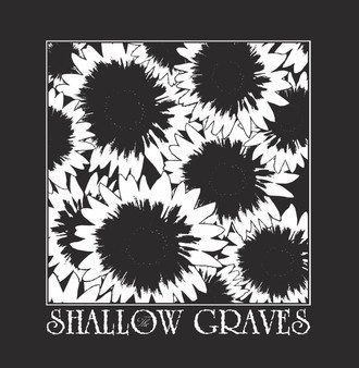 "COMPACTO THE SHALLOW GRAVES (7"", NOVO)"