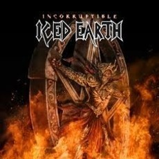 CD ICED EARTH - INCORRUPTIBLE (NOVO/LACRADO)