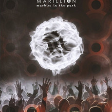 DVD MARILLION - MARBLES IN THE PARK (NOVO/LACRADO)