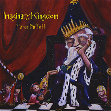 CD PETER BUFFETT - IMAGINARY KINGDOM (IMPORTADO/USADO)