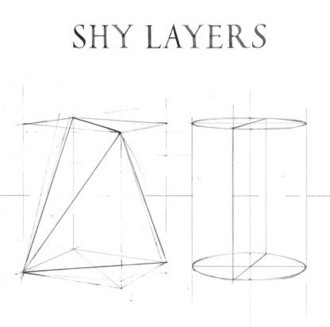 LP SHY LAYERS - SHY LAYERS (NOVO/LACRADO)