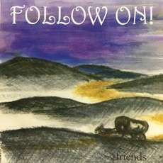CD VARIOS - FOLLOW ON! - FRIENDS (NACIONAL/USADO)