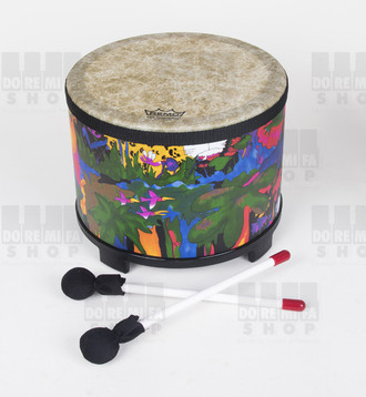 Remo Kids Percussion® Floor Tom - Tambor de chão - 25cm