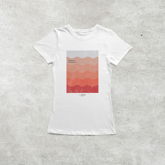 Camiseta Going to California [Feminina]
