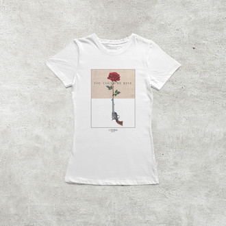 Camiseta You Could Be Mine [Feminina]