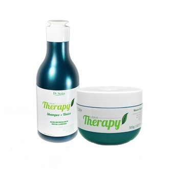 Kit Home Care Terapy