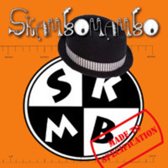 CD SKAMBOMAMBO - MADE TO SPECIFICATION (IMPORTADO/USADO)