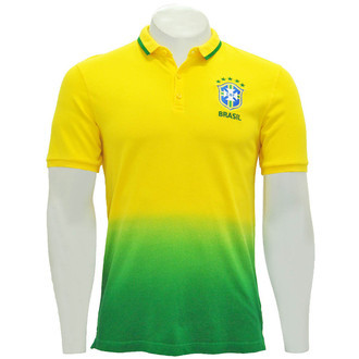 ❁ Polo Masculina Slim ❁