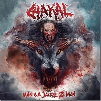 CD CHAKAL - MAN IS A JACKAL 2 MAN (NOVO/LACRADO)