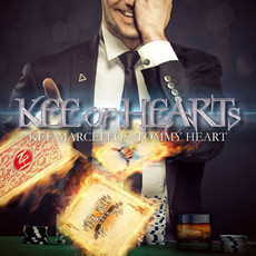 CD KEE OF HEARTS - KEE OF HEARTS (NOVO/LACRADO)