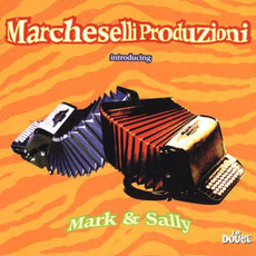 CD MARCHESELLI PRODUZIONI - INTRODUCING MARK & SALLY(IMPORTADO/USADO)