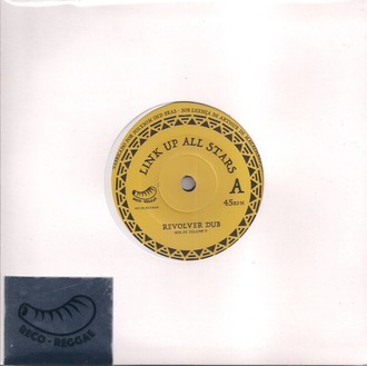 "COMPACTO LINK UP ALL STARS 7"" (YELLOW P + RASTAEL)  (7"", NOVO)"