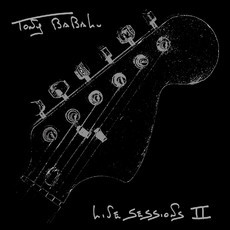 CD TONY BABALU - LIVE SESSIONS II (NOVO/LACRADO)