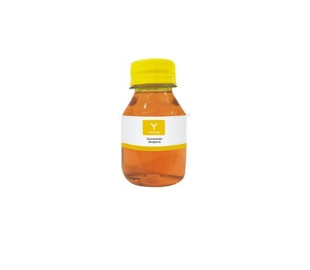 HP YELOW CORANTE 50ml