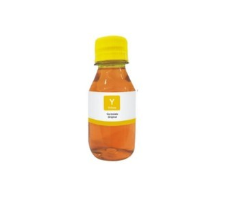 HP YELOW CORANTE 100ml