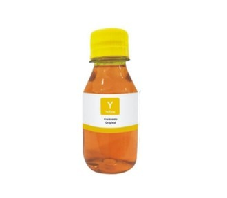 HP YELOW CORANTE 250ml