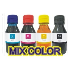 KIT TINTA CANON CORANTE 400ML