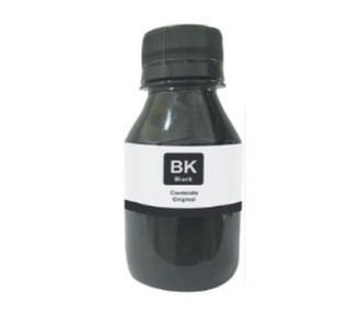HP BLACK CORANTE 500ML