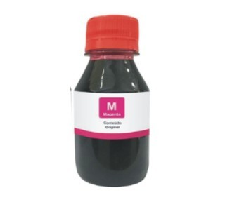 HP MAGENTA CORANTE 500ML