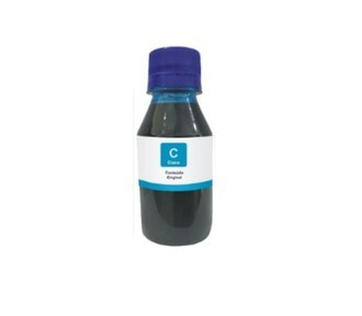 HP CIANO CORANTE 100ML