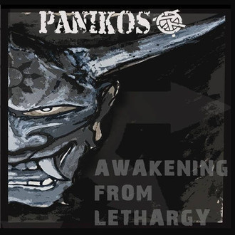 Panikos - Awakening from Lethargy LP US Pressing