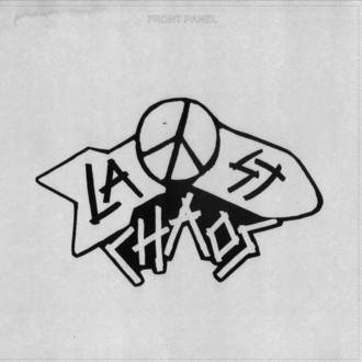 Last Chaos – Only Fit For Ghosts LP
