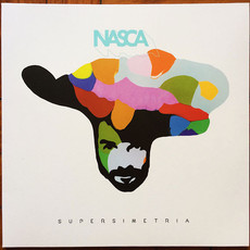"LP Otto Nascarella Nasca ""Supersimetria"""