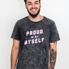 ESTONADA PROUD TO BE MYSELF MASCULINA