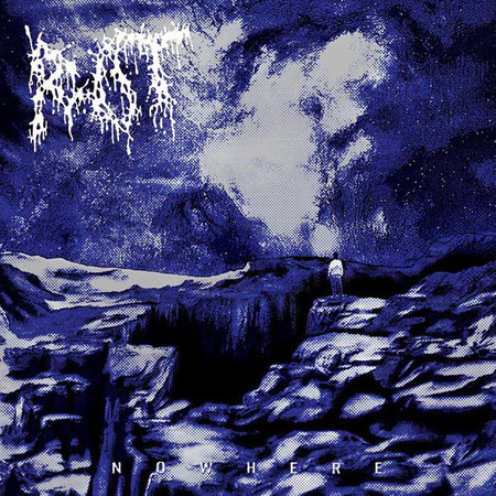 "ROT Nowhere 7""EP (Absurd)"