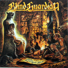 CD BLIND GUARDIAN - TALES FROM THE TWILIGHT WORLD (REMASTER./NOVO)