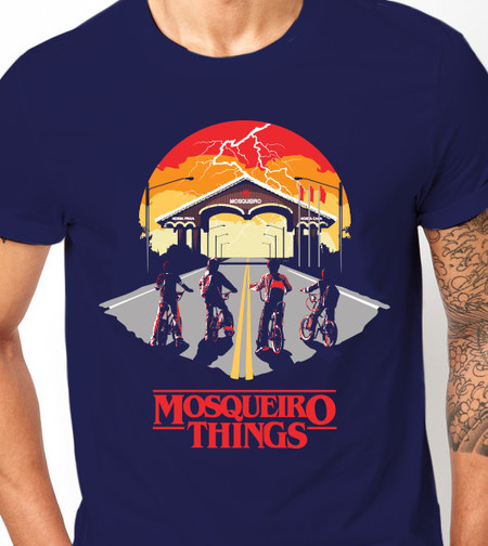 Mosqueiro Things