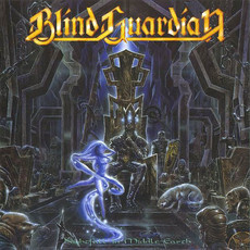 CD BLIND GUARDIAN - NIGHTFALL IN MIDDLE-EARTH(REMASTER, NOVO/LACRADO)