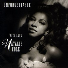 CD NATALIE COLE - UNFORGETTABLE WITH LOVE (NACIONAL/USADO)