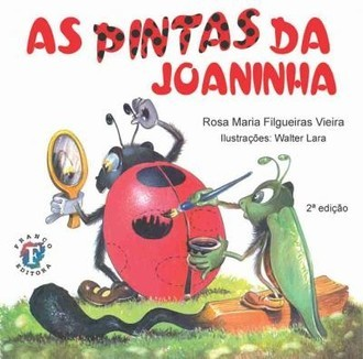 As pintas da joaninha