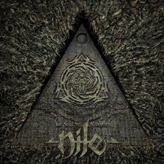 CD NILE - WHAT SHOULD NOT BE UNEARTHED (NOVO/LACRADO)