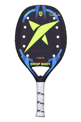 Raquete de beach tennis Drop Shot Explorer BT - 2018