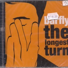 CD BARFLY - THE LONGEST TURN (NOVO/LACRADO)