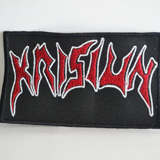 Patch Logo Krisiun