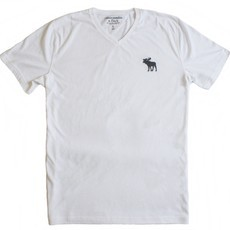 Camiseta Masculina Abercrombie & Fitch