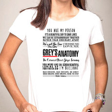 Frases Grey's