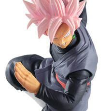 Banpresto FES Goku Black Rose