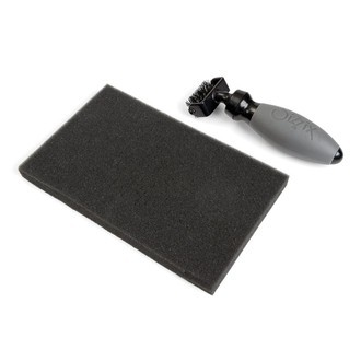 DIE BRUSH & FOAM PAD -  SIZZIX