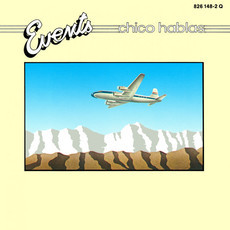 CD CHICO HABLAS - EVENTS (IMPORTADO/USADO)