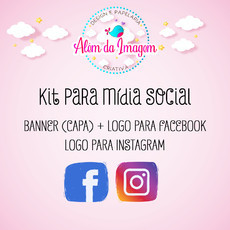 Kit Facebook + Instagram