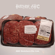 BUTCHER ABC -  ABC Butchers Co. Ltd. CD