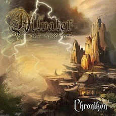 CD ALTVATER - CHRONIKEN (IMPORTADO/USADO)